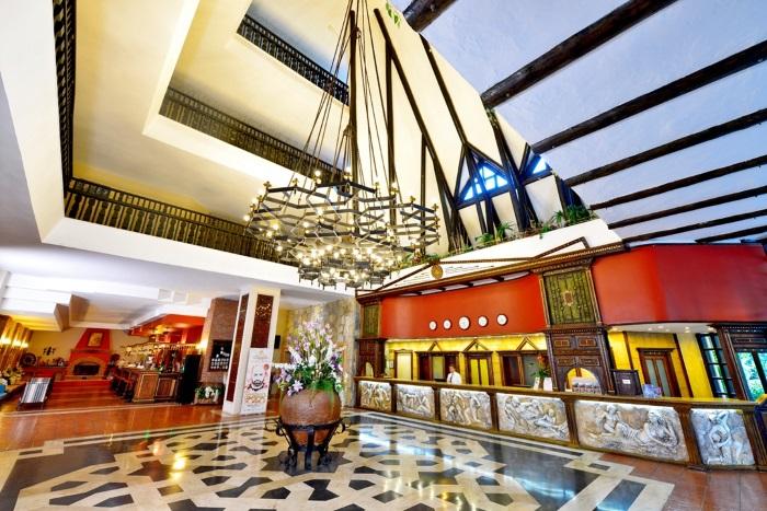 Grand Yazici Marmaris Palace, Турция. Отзывы, фото отеля, цены на отдых