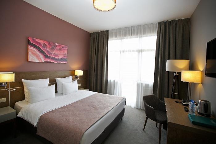 Отель Green Flow 4*, Красная поляна. Отзывы, фото, видео, цены