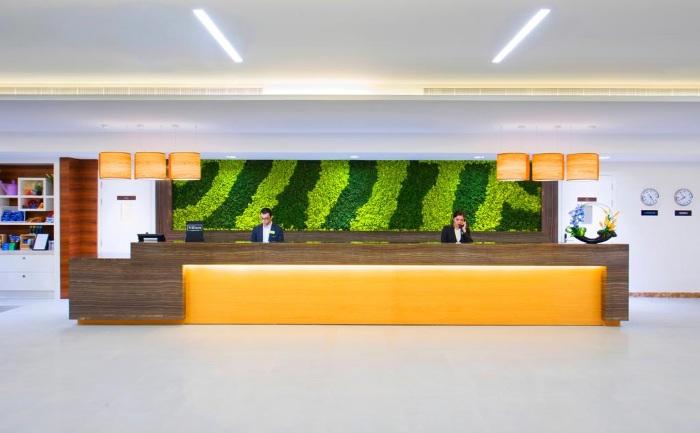 Hilton Garden Inn Ras Al Khaimah ОАЭ, Эмират. Отзывы 2020, фото отеля, цены