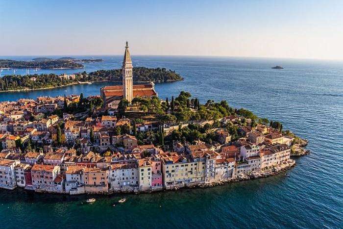 Хорватия. Достопримечательности, фото, города, что посмотреть, куда сходить туристу