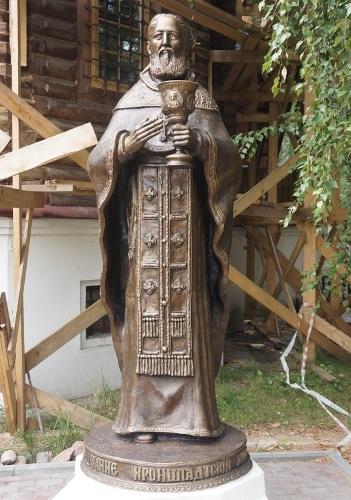 Храм Иоанна Кронштадтского в Жулебино. Расписание, фото, история, адрес, как добраться