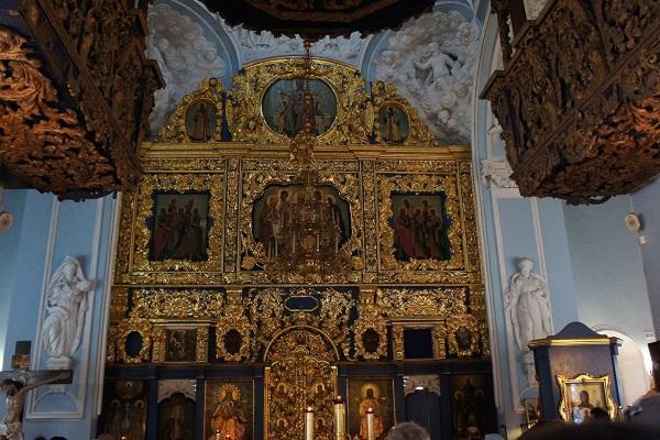 Церковь Знамения Пресвятой Богородицы в Дубровицах. Адрес, история, режим работы, расписание служб, фото, как добраться