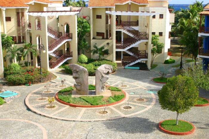 Iberostar Colonial 4* Куба, Кайо-Коко. Отзывы, фото отеля, цены