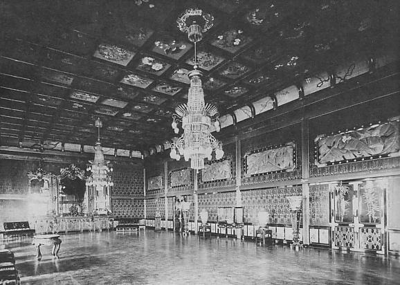 Императорский дворец в Токио, Япония. История, фото, интересные факты