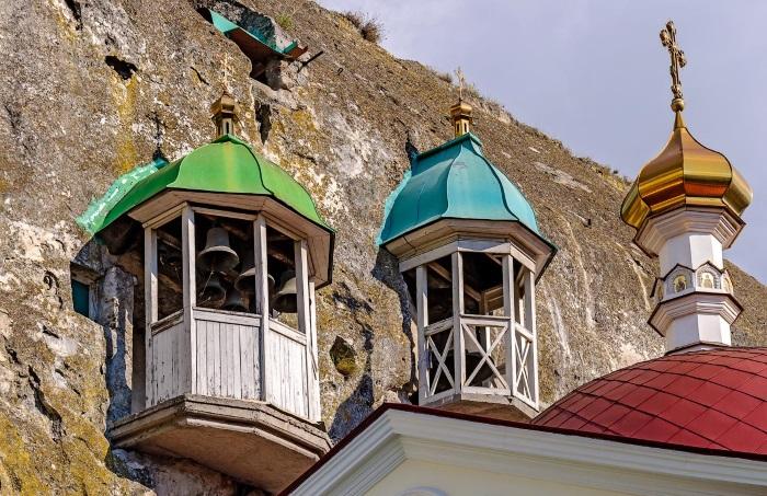Инкерманский пещерный монастырь. Фото, история, экскурсии, режим работы, адрес