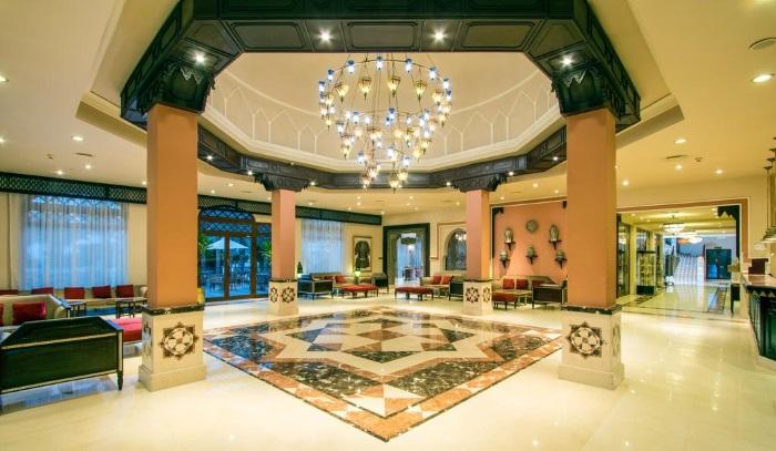 Jaz Fanara Resort 4* в Шарм-эль-Шейхе, Египет. Отзывы, фото отеля, цены