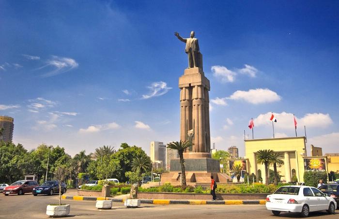 Каир. Достопримечательности на карте, фото и описание, города, что посмотреть, куда сходить, факты