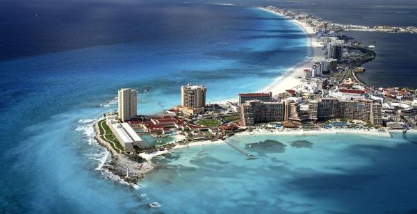 Мексика, Канкун: как добраться, что посмотреть, пляжи, отели