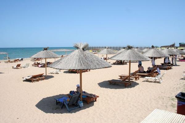 Каспийское море. Где находится, фото, характеристики, площадь, курорты для отдыха