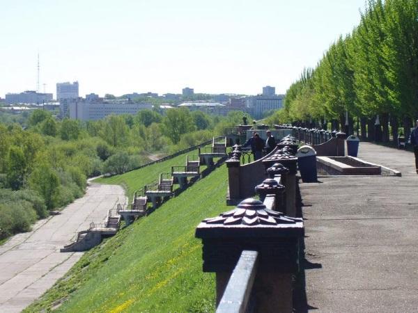 Кемерово, Россия. Достопримечательности, фото, что посмотреть, куда сходить туристу