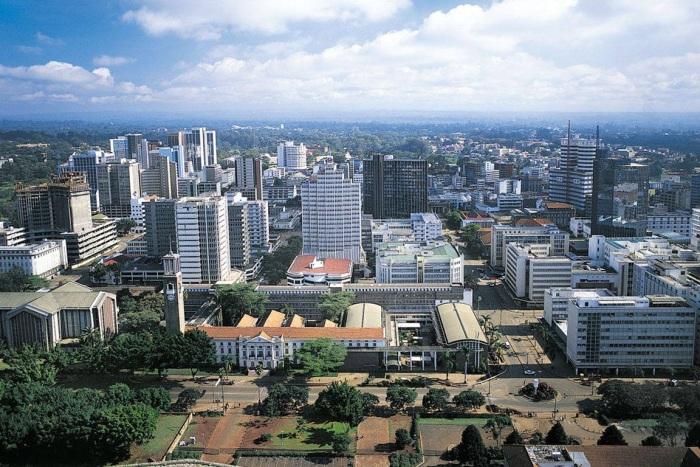 Кения. Достопримечательности, карта республики, столица, фото, что посмотреть туристу