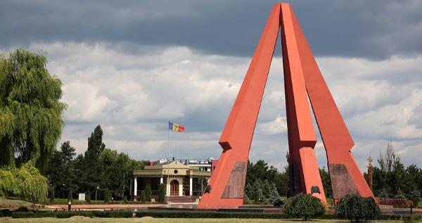 Кишинев, Молдова. Достопримечательности на карте, фото, что посмотреть за день