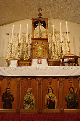 Кафедральный Собор непорочного зачатия Пресвятой Девы Марии, костел на Малой Грузинской, Москва. Расписание служб, фото, как добраться