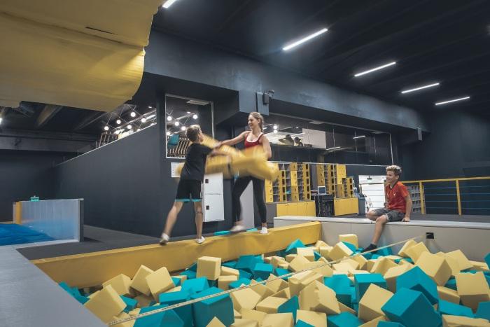 Интересные места и развлечения в Краснодаре для детей. Куда можно сходить в праздники, выходные