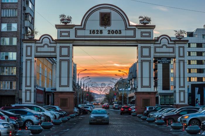 Красноярск. Достопримечательности города, фото, что посмотреть с детьми, развлечения