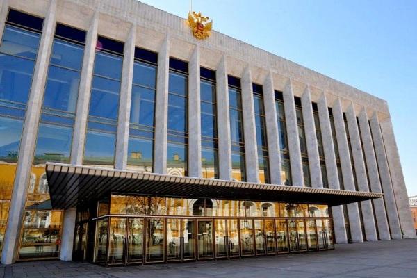 Государственный Кремлевский дворец: как пройти от метро и добраться на автобусе