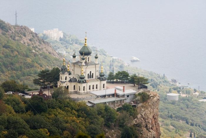 Крымский полуостров. Достопримечательности на машине, маршрут, фото, что посмотреть туристу