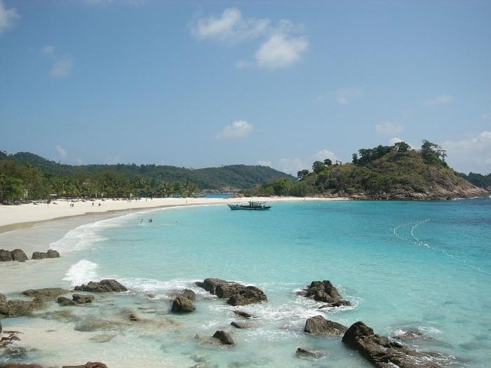 Пляжный отдых в Куала-Лумпур, Малайзия. Фото, курорты, отели, отзывы