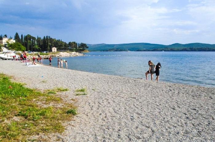 Курорты Черногории на море. Самые популярные места с песчаными пляжами для отдыха с детьми. Карта, цены