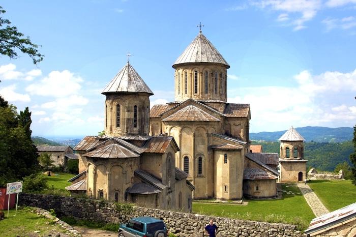 Кутаиси, Грузия. Достопримечательности на карте, фото и описание, что посмотреть