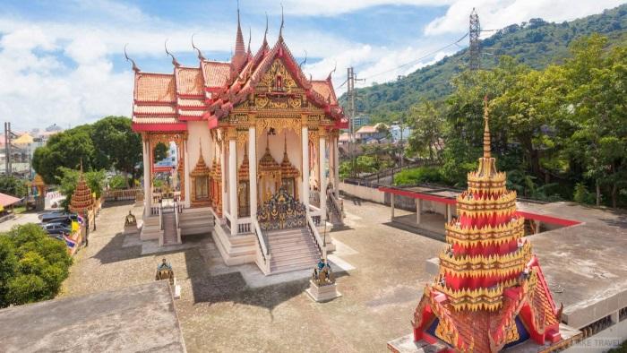 Lap Roi Karon Beachfront by Shanaya 4* Карон/Таиланд. Отзывы, фото отеля, цены