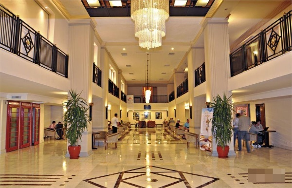 Larissa Phaselis Princess Hotel & Resort Кемер, Турция. Отзывы, фото, цены на туры