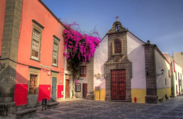 Лас-Пальмас-де-Гран-Канария. Достопримечательности и интересные места, фото, цены на отдых