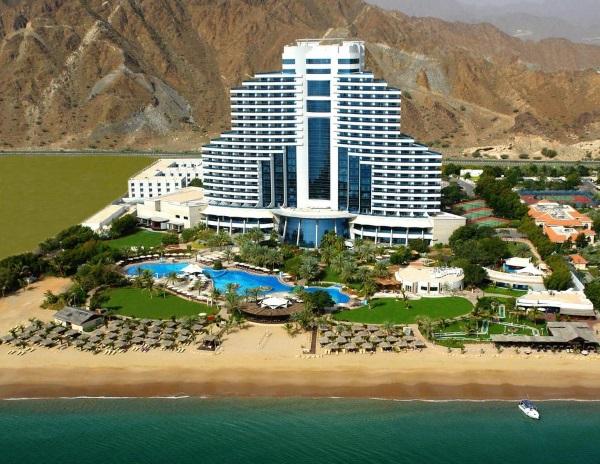 Le Meridien Al Aqah Beach Resort 5* в ОАЭ, Эмират. Отзывы, фото, видео, цены