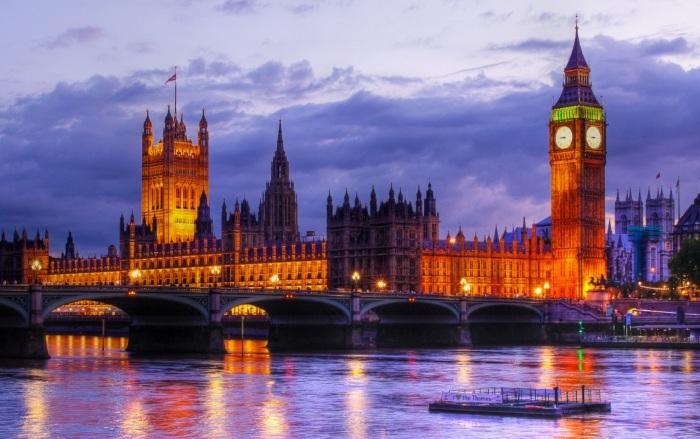 Лондон. Интересные места для посещения, фоток, из фильмов, Beatles, Queen, Гарри Поттера, где проходят коронации