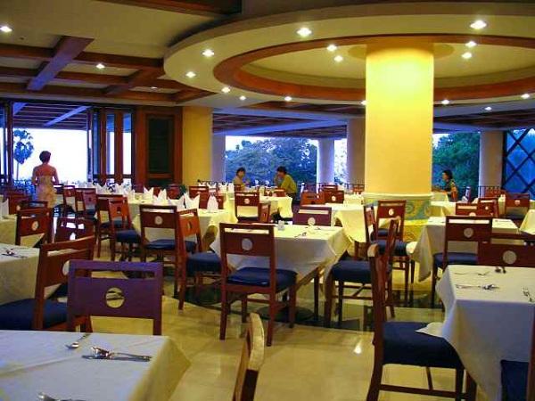 Long Beach Garden Hotel & SPA 4* отель в Паттайе, Таиланд. Отзывы, фото, цены