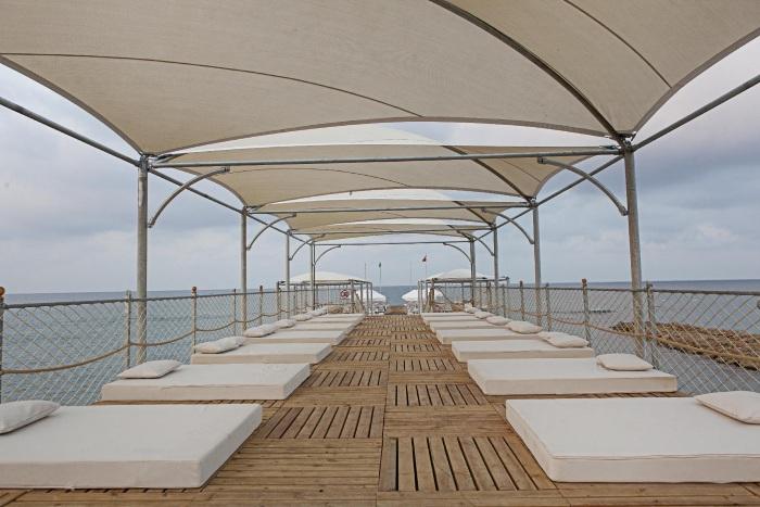 Long Beach Resort Hotel & Spa 5* в Турции, Аланья. Отзывы, фото, видео, цены