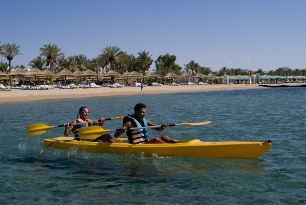 Maritim Jolie Ville Resort & Casino 5* Шарм-эль-Шейх, Египет. Отзывы, фото, цена