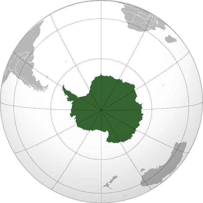Все материки Земли. Названия, место нахождения, фото, природные характеристики, описание