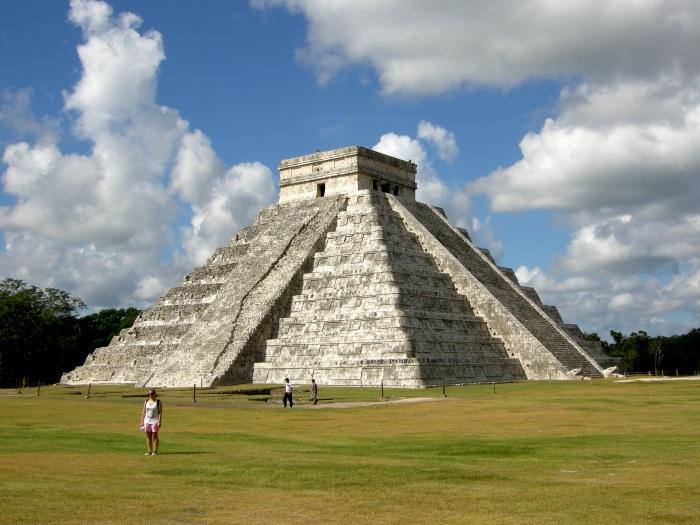 Мексика. Достопримечательности, фото, столица, города, что посмотреть туристу