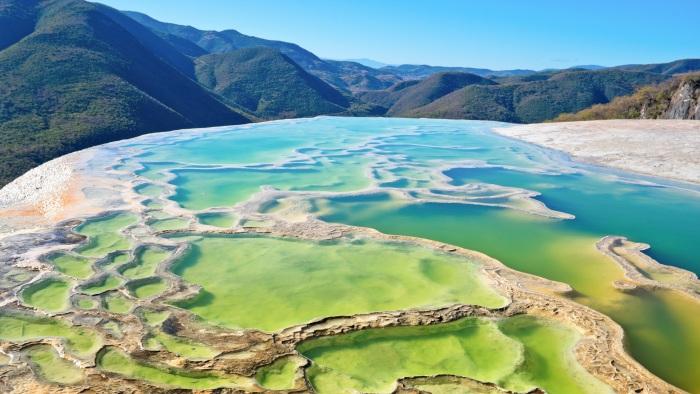 Сезон для отдыха в Мексике по месяцам, температура воды и воздуха, курорты, куда лучше ехать