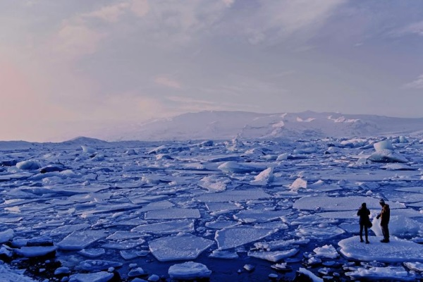 Море Лаптевых. Где находится на карте, порты, соленость, интересные факты, флора и фауна, ресурсы
