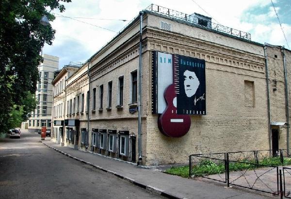 Лучшие бесплатные экскурсии от Московских переулков. Фото и описание