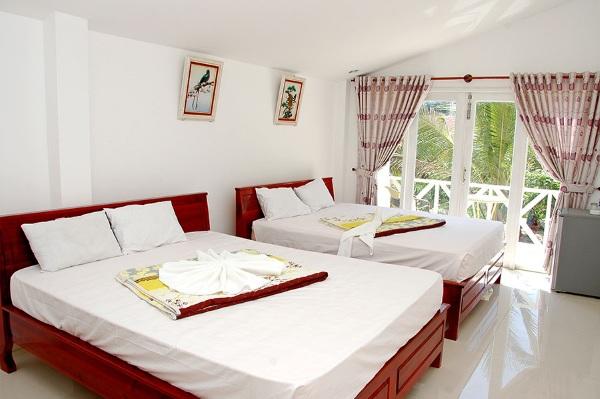 Muine Paradise Beach Resort 3* Фантхьет, Вьетнам. Отзывы 2020, фото отеля, номера, цены