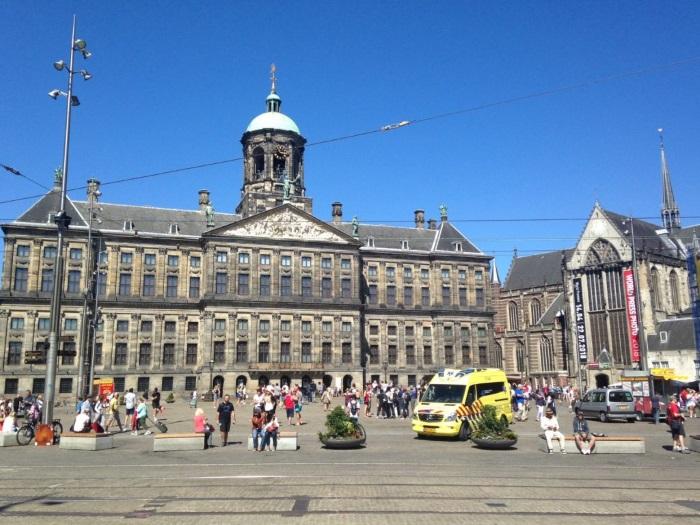 Нидерланды. Достопримечательности королевства, города, интересные места. Фото