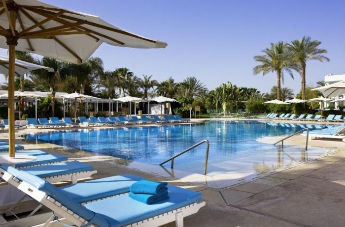 Novotel Beach 5* в Шарм-эль-Шейхе, Египет. Отзывы 2020, фото, цены