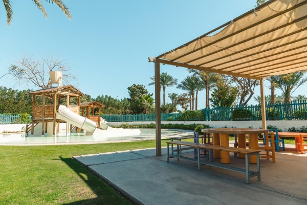 Novotel Beach 5* в Шарм-эль-Шейхе, Египет. Отзывы 2019, фото, цены
