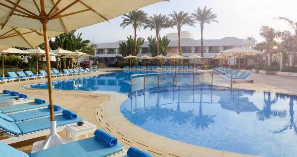 Novotel Palm 5* (Новотель Палм) Египет Шарм-эль-Шейх. Отзывы 2019, фото отеля, видео, цены