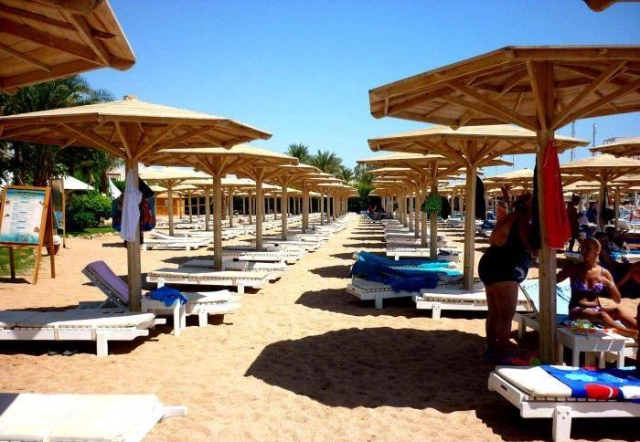 Novotel Palm 5* Египет, Шарм-эль-Шейх. Отзывы, фото отеля, цены