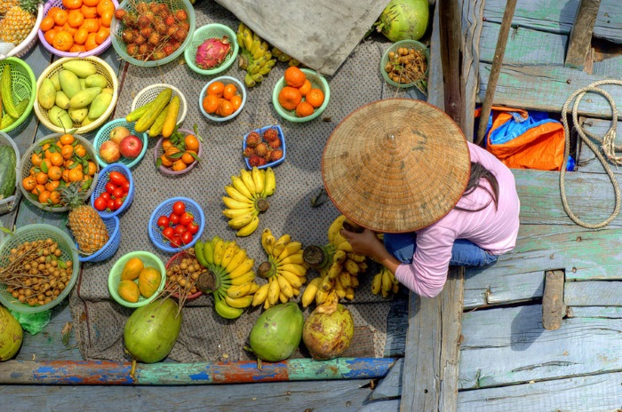 Отдых в Нячанге, Вьетнам. Сезон по месяцам, погода, когда лучше ехать