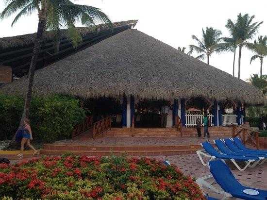 Occidental Caribe Ex Barcelo Punta Cana 4* Доминикана Пунта Кана. Отзывы, фото отеля, цены