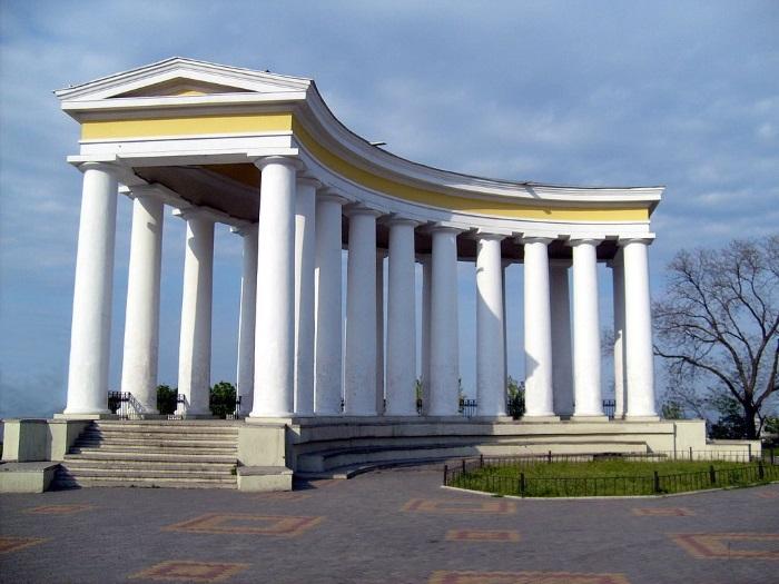 Одесса. Достопримечательности, путеводитель на карте, фото и описание, что посмотреть за один день