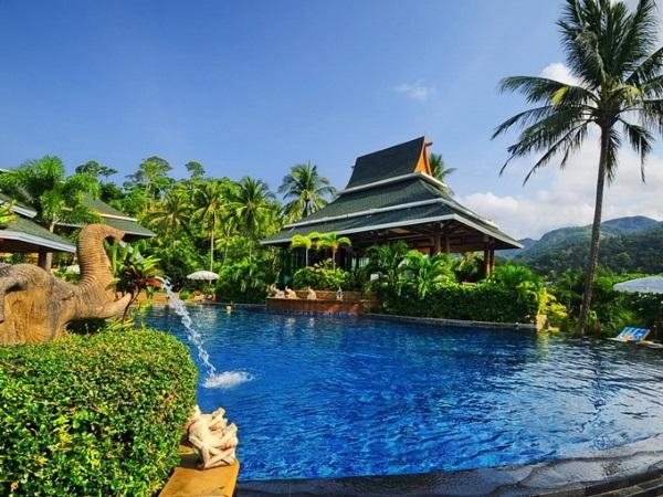 Остров Ко Чанг. Фото, карта и описание, пляжи, отели, отдых
