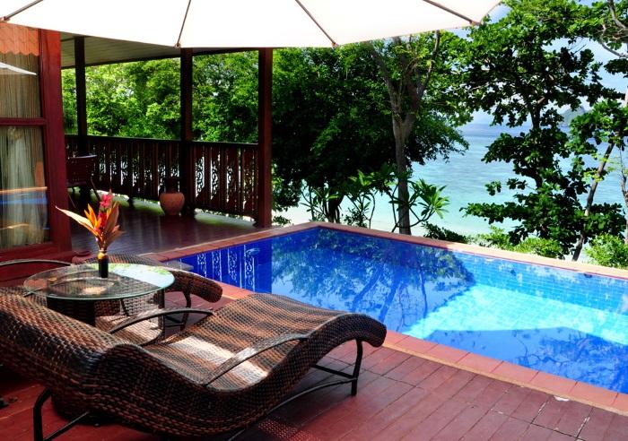 Остров Пхи-Пхи в Тайланде. Фото, пляжи, карта, отели и достопримечательности