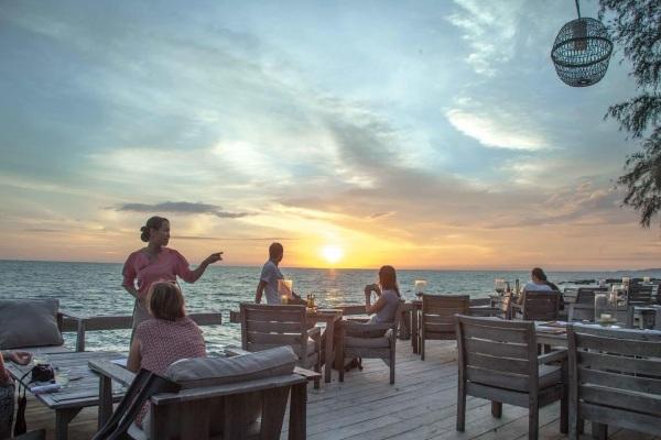 Лучшие отели острова Фукуока, Вьетнам: с собственным пляжем, 5 звезд. Фото, расположение на карте, цены и отзывы