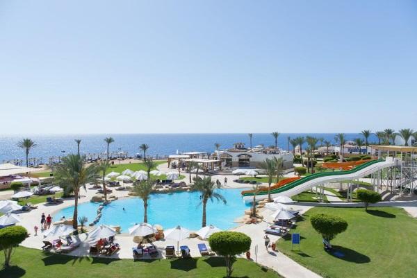 Otium Hotel Amphoras 5* отель в Египте, Шарм-эль-Шейх. Отзывы 2019, фото, цены